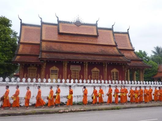 Laos - Luang Prabang (6)