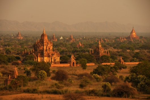 Bagan, Burma - Ampersand Travel