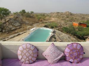 Lakshman Sagar, Rajasthan, India