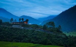 Uma Punakha Bhutan - Ampersand Travel