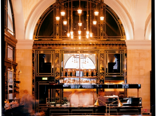 The Wolseley London