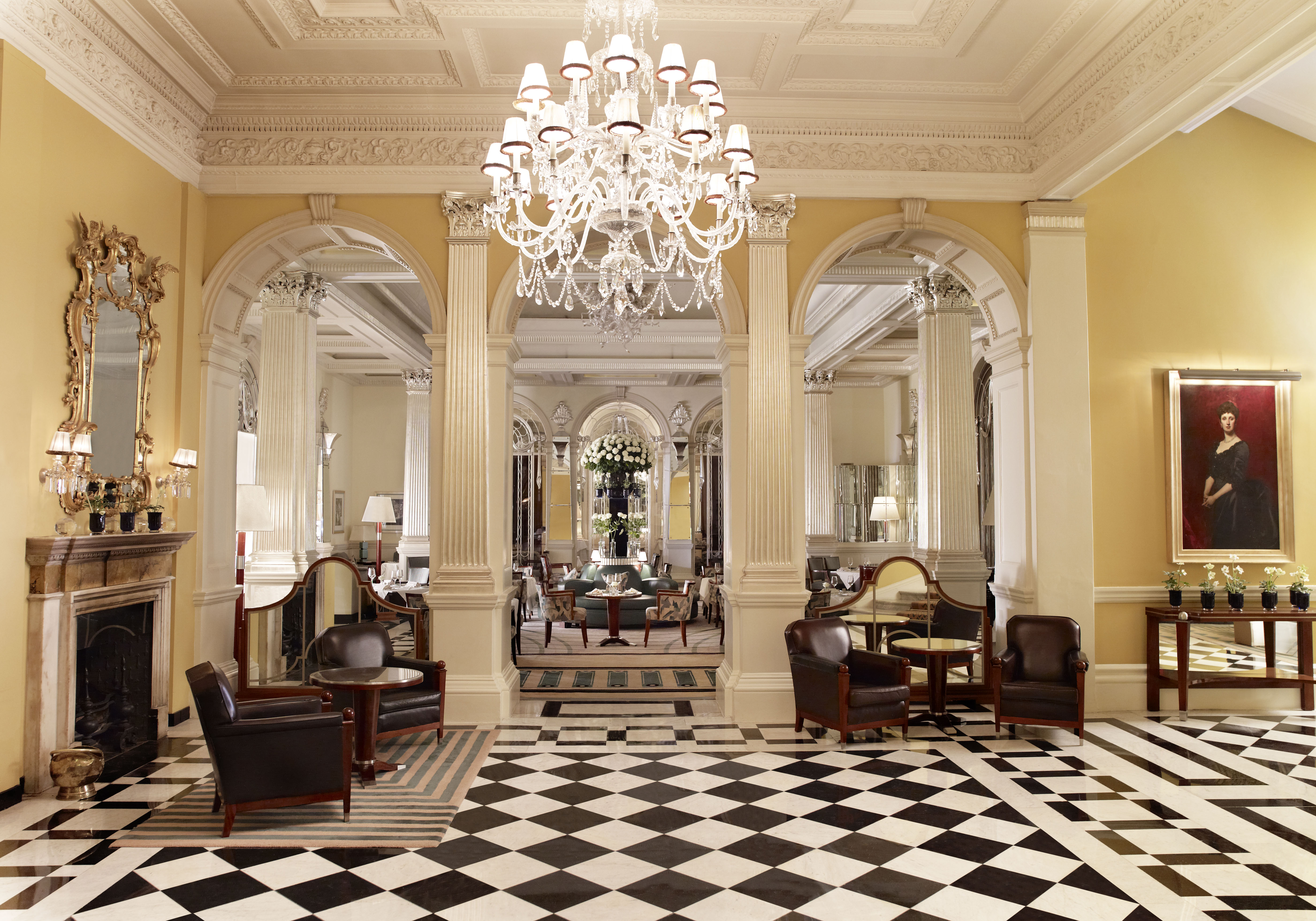 Hotel Imperial Londres