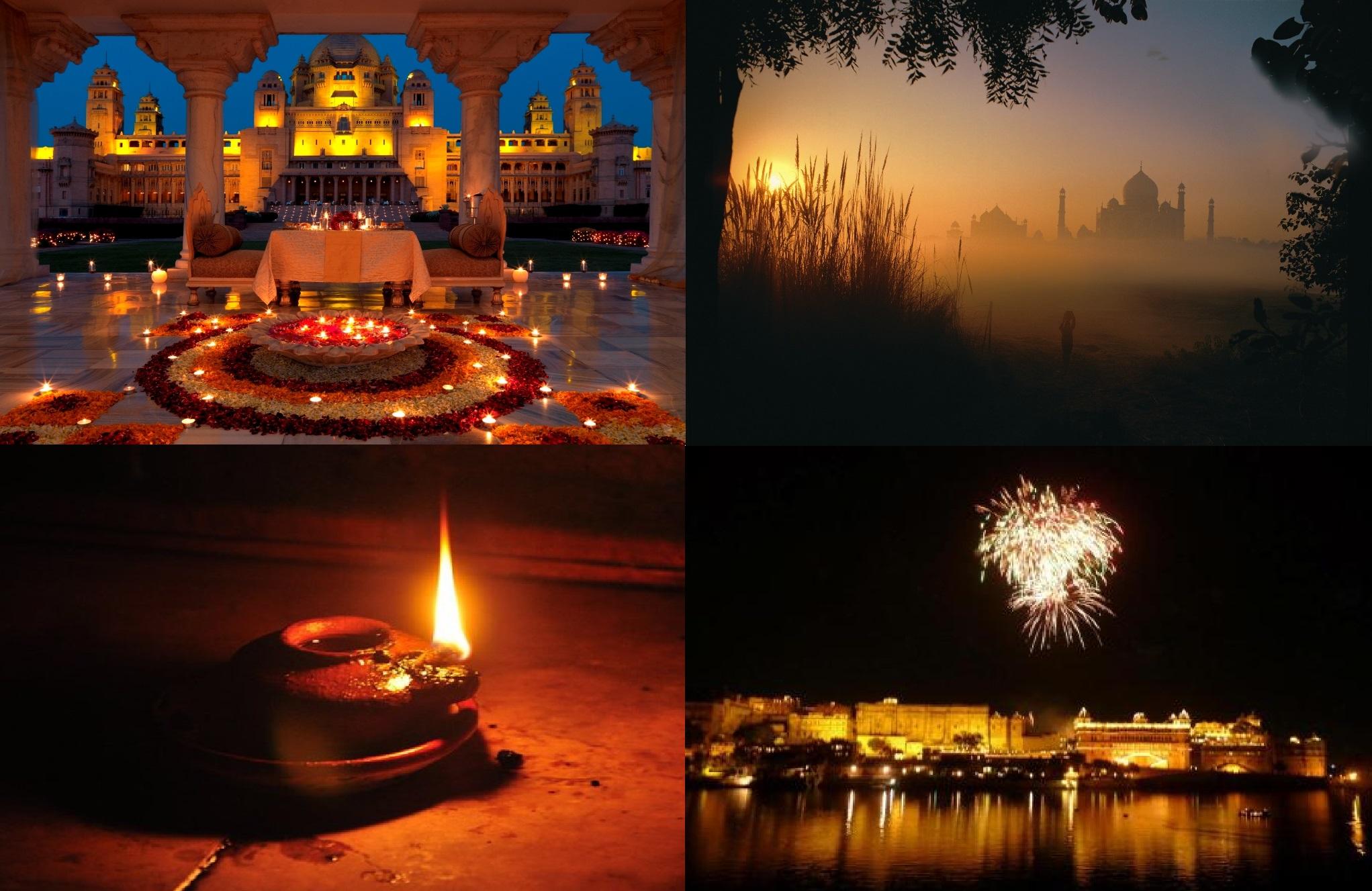 information of diwali festival