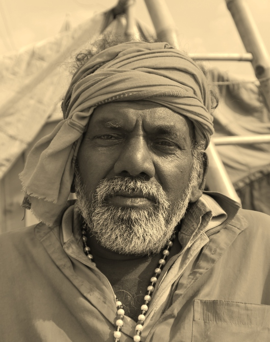 Kumbh Mela India - Our Indian Daddy